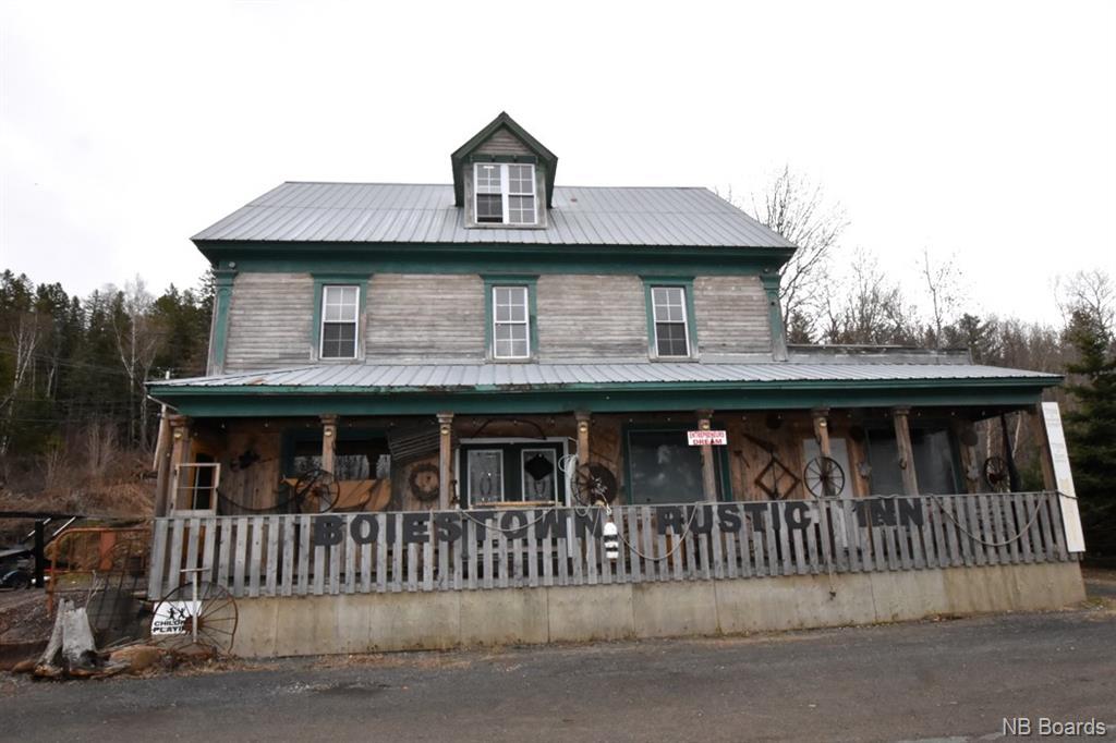 6180 Route 8, Boiestown New Brunswick, Canada