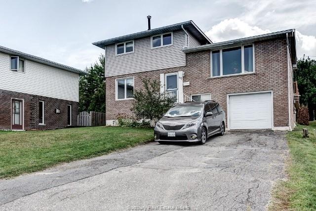671 Grandview Boulevard, Sudbury Ontario, Canada