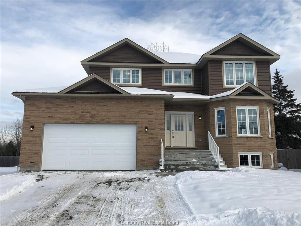 Lot 31 Hummingbird Court, Val Caron Ontario, Canada