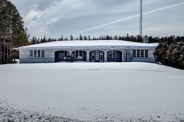 7382 Hwy 17, Hagar Ontario, Canada