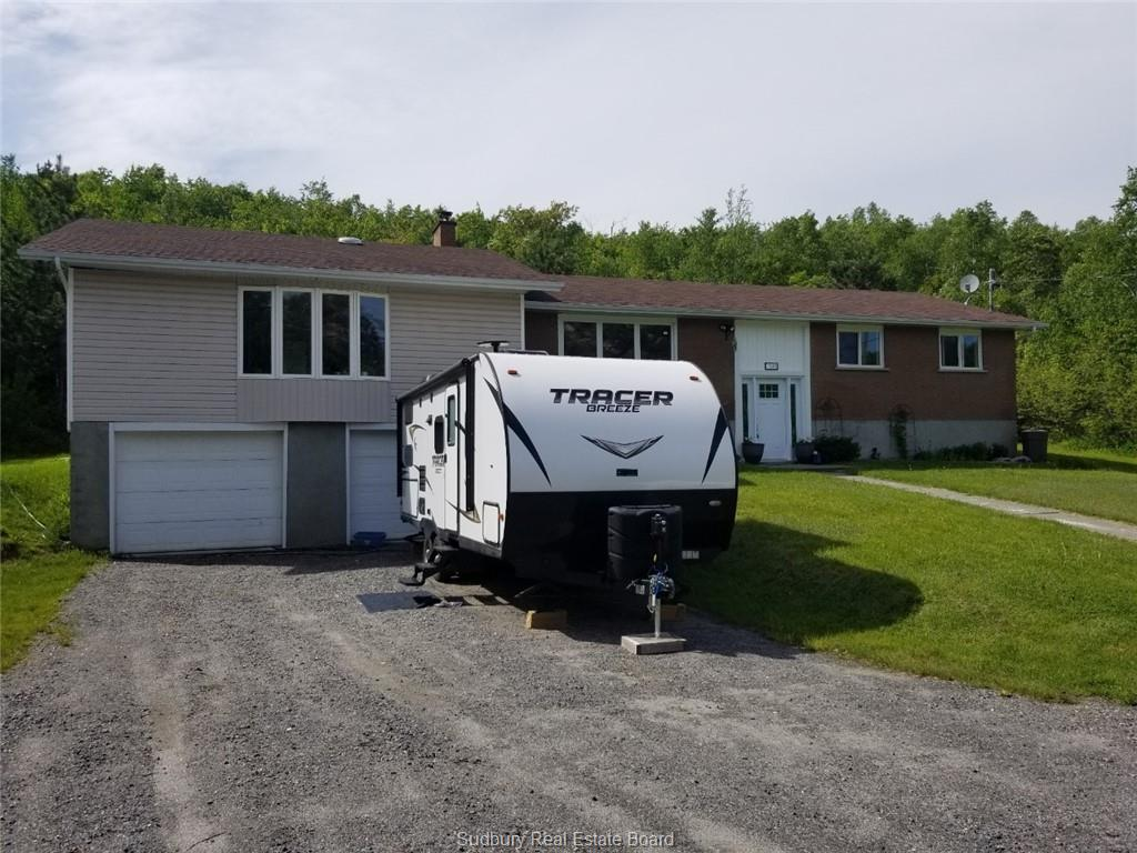 1530 Sunnyside Road, Sudbury Ontario, Canada