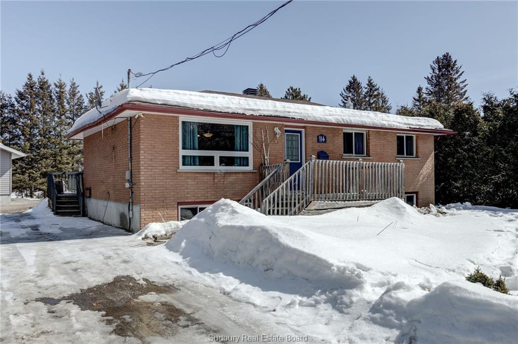 114 Houle Street, Dowling Ontario, Canada