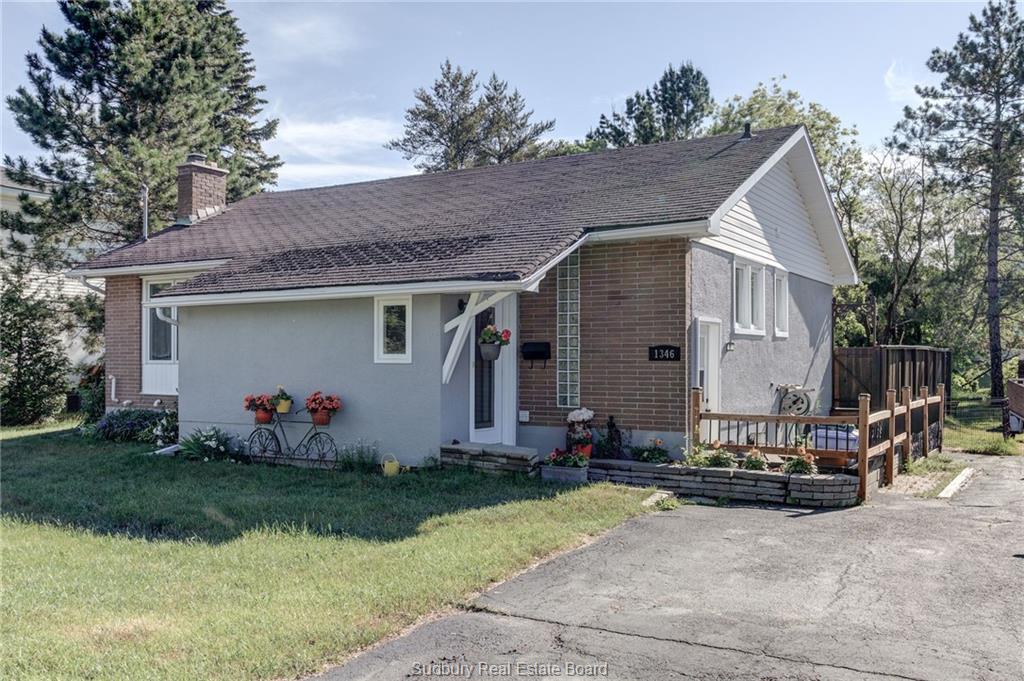1346 Southview, Sudbury Ontario, Canada