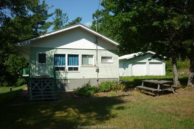 719a Duck Creek Road, Lavigne Ontario, Canada