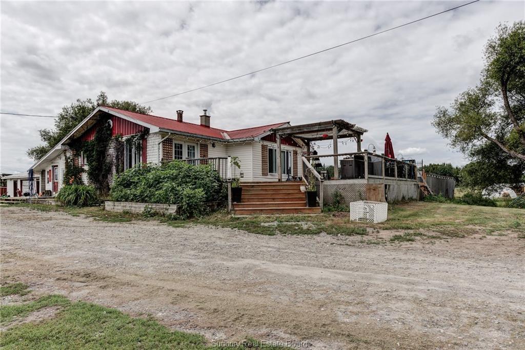 277 Bennett Road, Warren Ontario, Canada