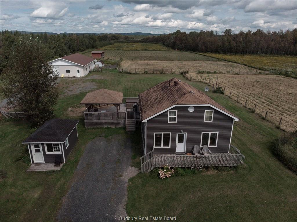 2910 Dominion Drive, Val Therese Ontario, Canada