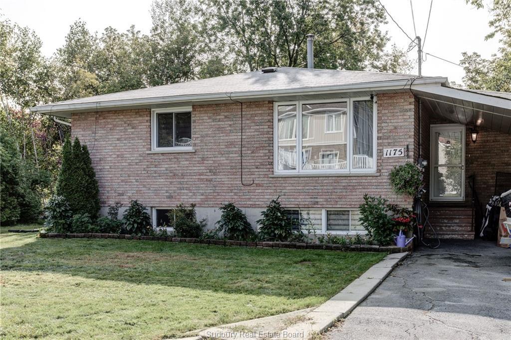 1175 Franklin Avenue, Sudbury Ontario, Canada