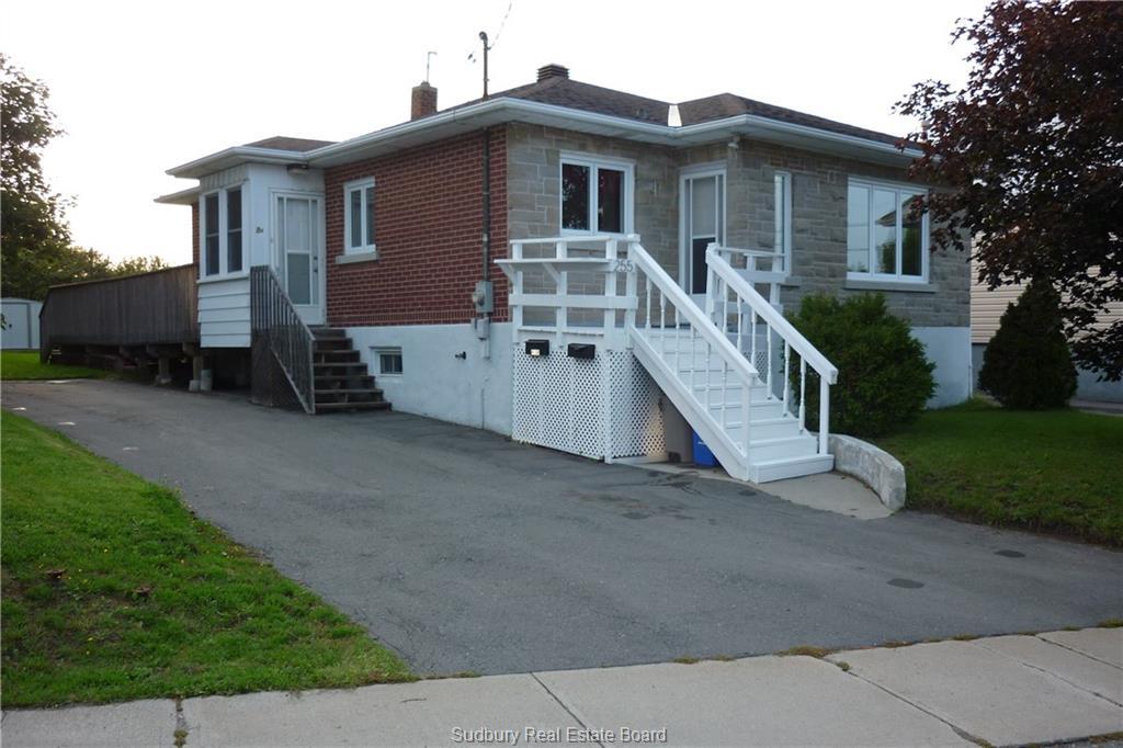 255 Fenton Street, Sudbury Ontario, Canada