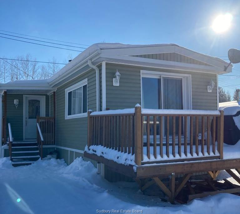 5261 Hwy 17 E Unit# 6, Markstay Ontario, Canada