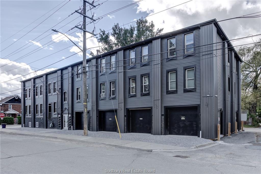 505 Laforest Avenue, Sudbury Ontario, Canada