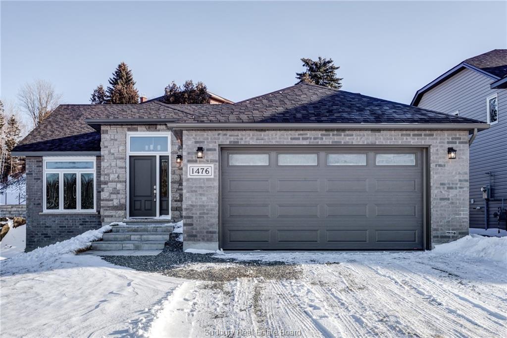 1476 Montrose, Sudbury Ontario, Canada