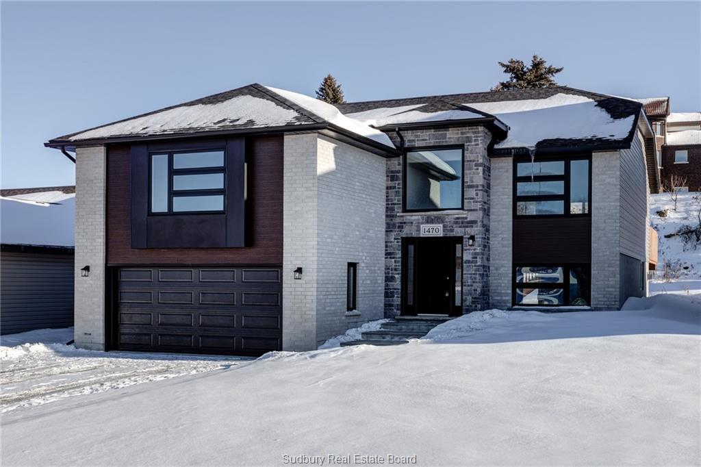 1470 Montrose, Sudbury Ontario, Canada