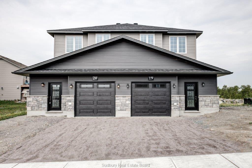 2279 Mallard's Landing Drive Unit# 19, Sudbury Ontario, Canada