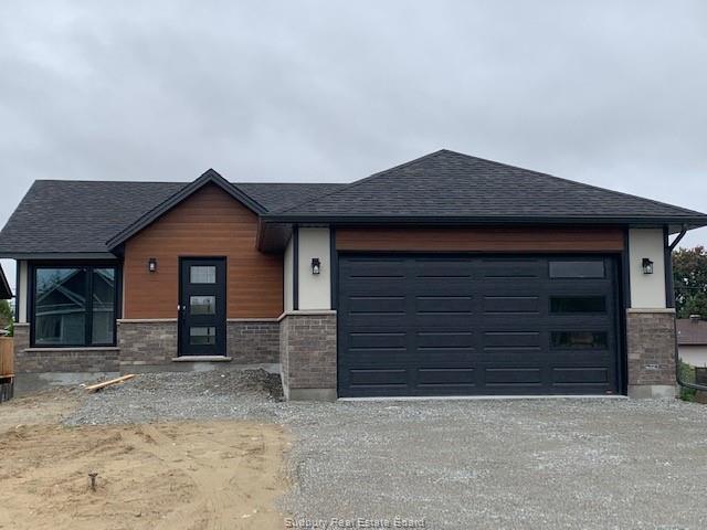 Lot 2b Meadowgreen Drive, Garson Ontario, Canada