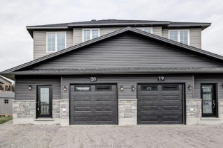 2279 Mallard's Landing Drive Unit# 20, Sudbury Ontario, Canada
