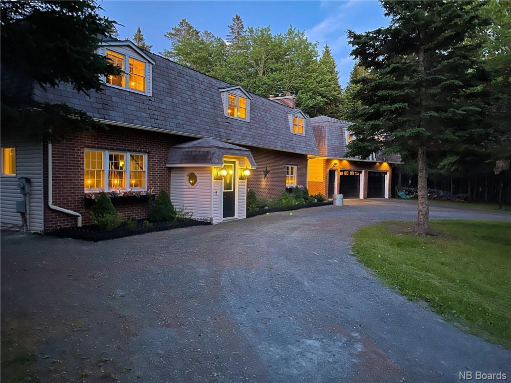 40 Robby's Road, Nasonworth/charters Settlement New Brunswick, Canada