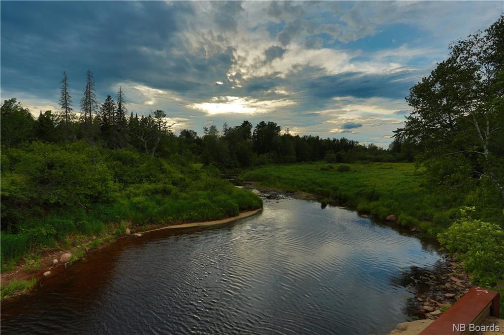 40 Robby's Road, Nasonworth/Charters Settlement, New Brunswick, Canada