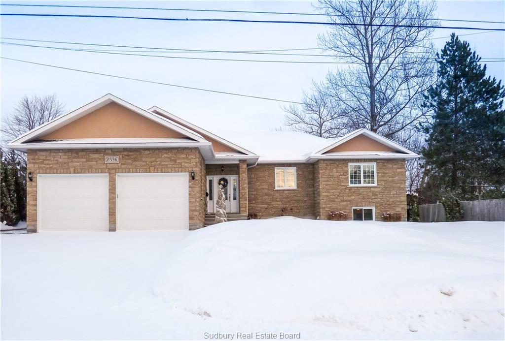 2536 Blyth Street, Sudbury Ontario, Canada