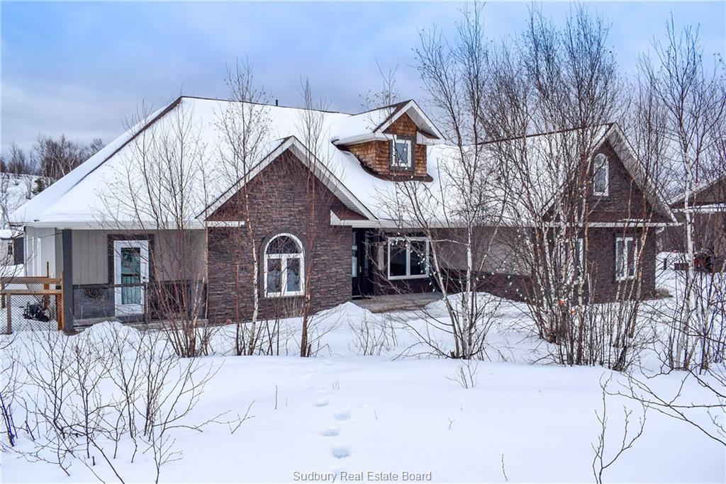 2804 Treeview Road, Sudbury Ontario, Canada