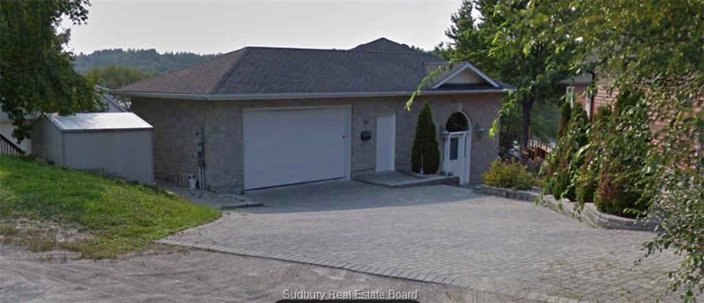 83 Harry Crescent, Sudbury Ontario, Canada