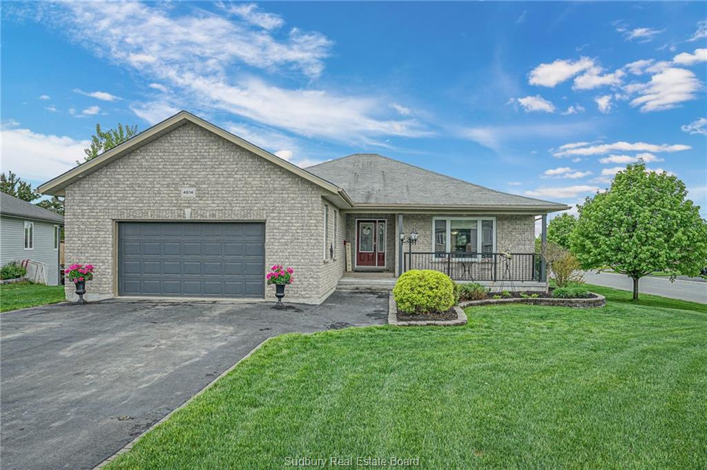 4614 Beaudelaire Court, Val Therese Ontario, Canada