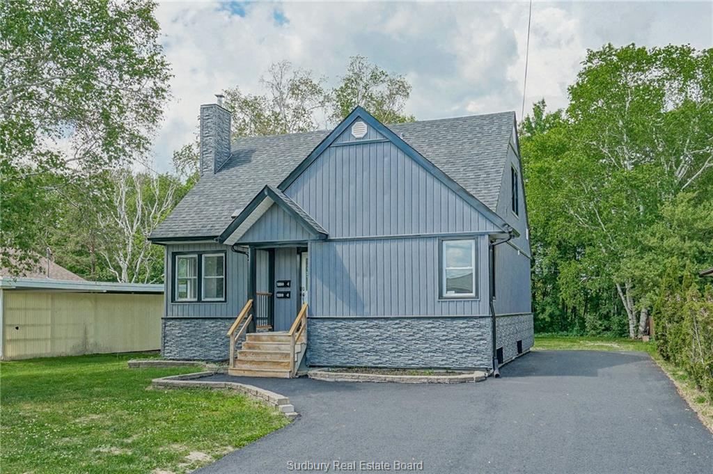1350 Hawthorne Drive, Sudbury, Ontario, Canada