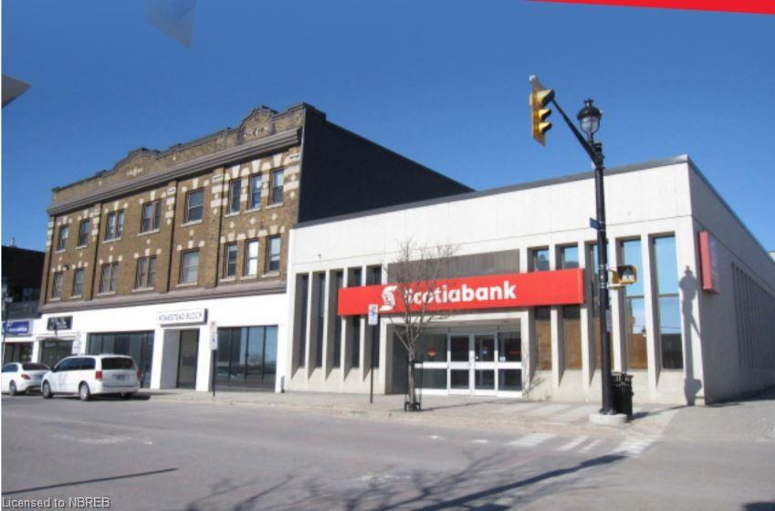 206-226 Main Street W, North Bay Ontario, Canada