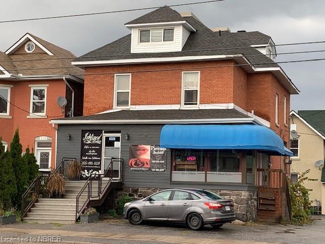 210 Worthington Street W, North Bay Ontario, Canada
