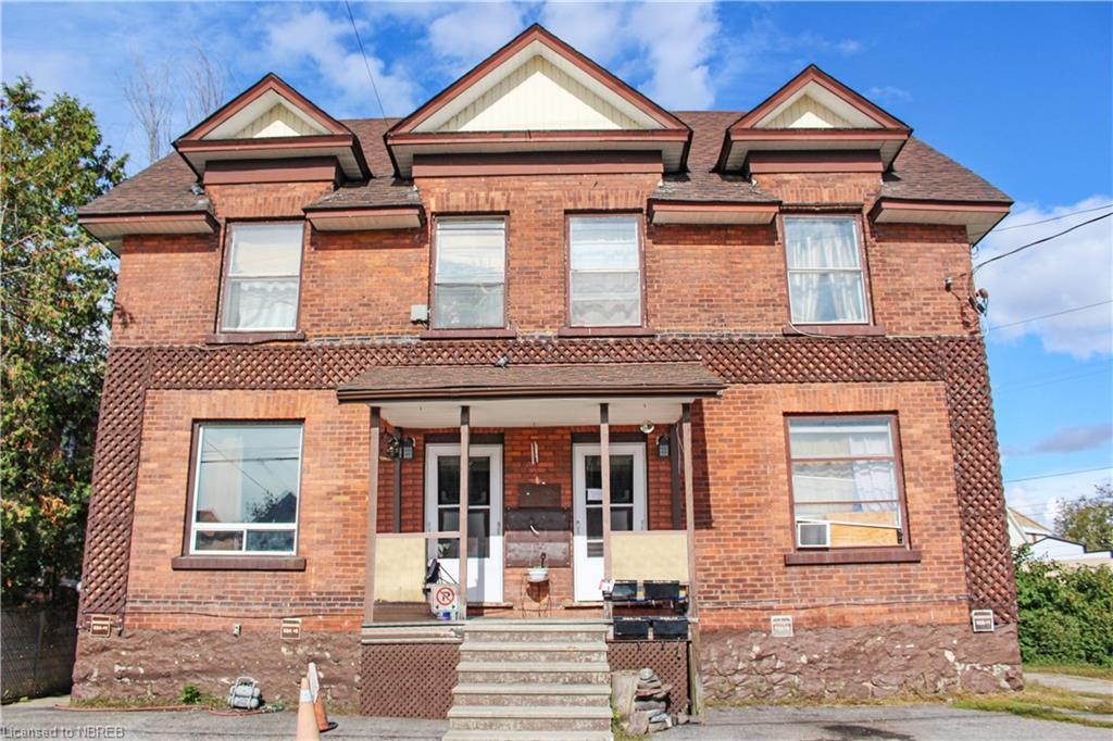 522-524 Copeland Street, North Bay Ontario, Canada