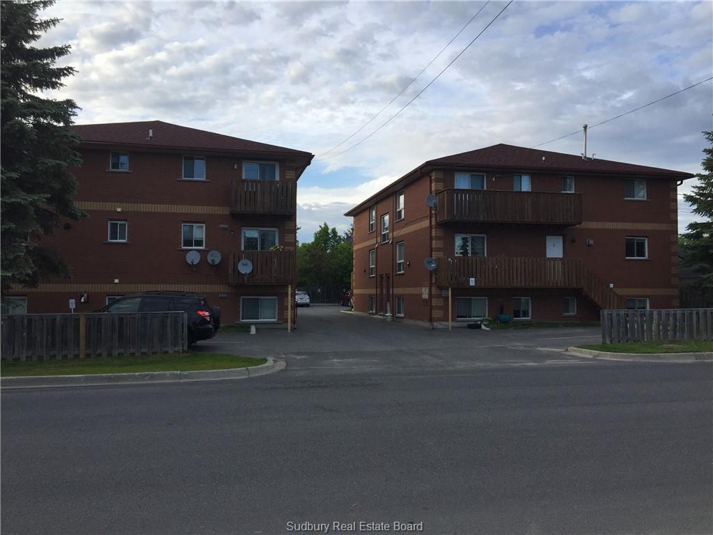 2182-2190 Madison, Sudbury Ontario, Canada