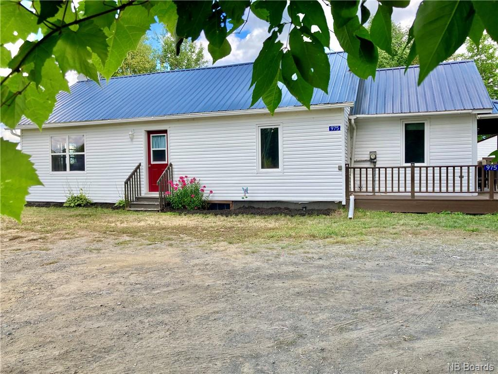 975 165 Route, Hay Settlement New Brunswick, Canada