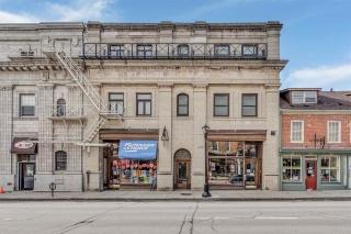 56-60 Brock Street, Kingston Ontario, Canada