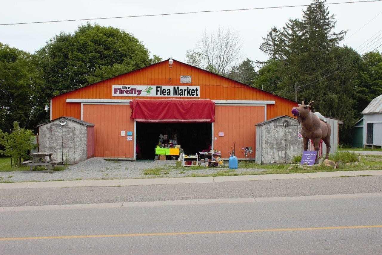 1720 Kirkfield Rd, Kawartha Lakes Ontario, Canada