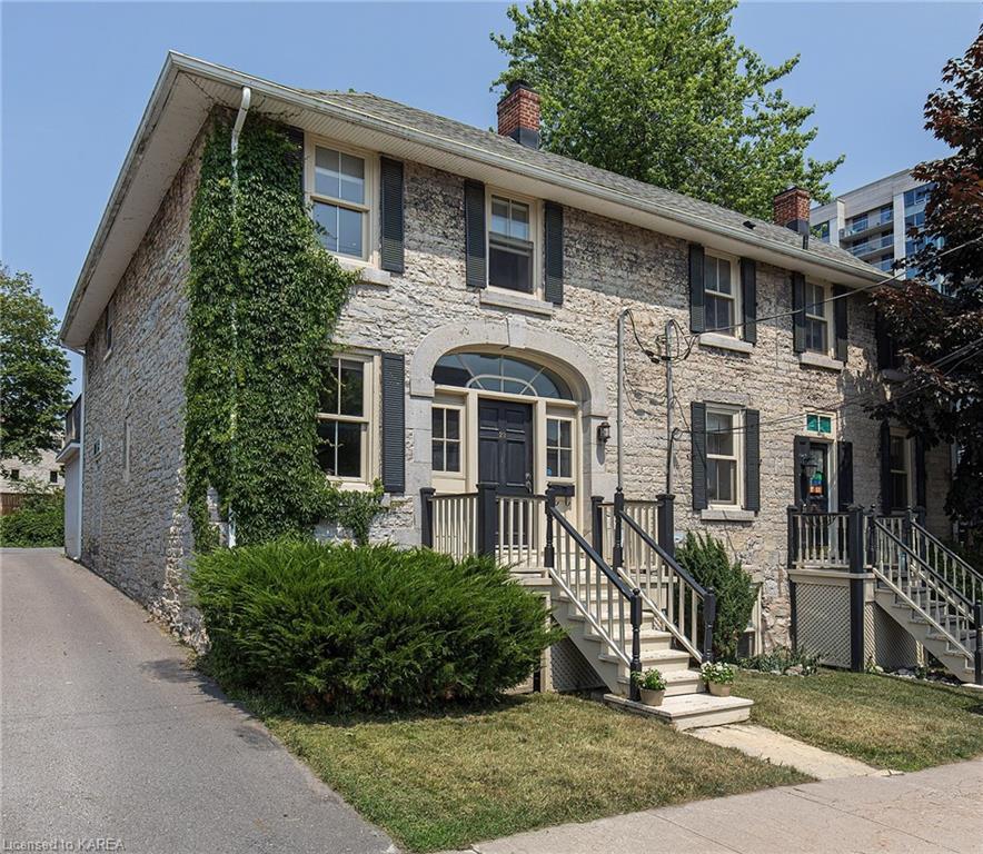 23 Earl Street, Kingston Ontario, Canada