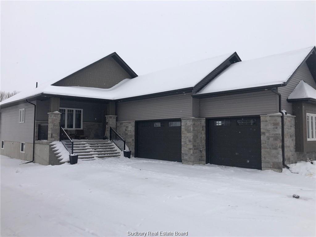 Azilda Ontario, Canada