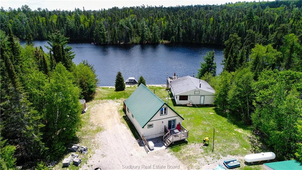 Levack Ontario, Canada