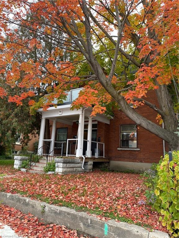 96 NEYWASH Street, Orillia, Ontario, Canada