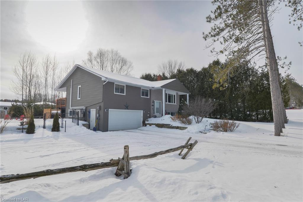 2043 MARCHMONT Road, Severn Township Ontario, Canada