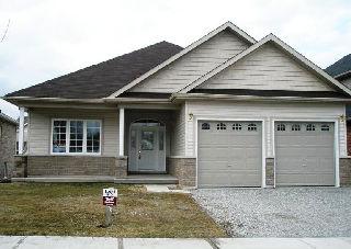 3104 Stoneridge Blvd, Orillia Ontario, Canada