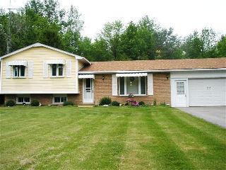 22 Springhome Rd, Oro-medonte Township Ontario, Canada