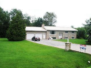 3891 Burnside Line, Severn Township Ontario, Canada