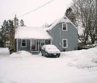 337 Nottawasaga St, Orillia Ontario, Canada