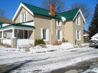 112 West St North, Orillia Ontario, Canada
