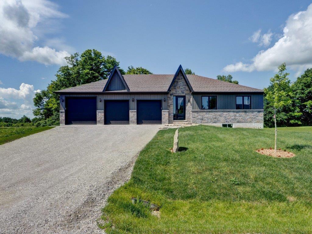 12 Keyzer Drive, Oro-medonte Township Ontario, Canada