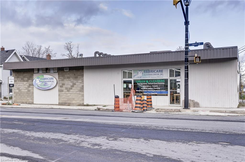 36 FRONT Street, Orillia, Ontario, Canada
