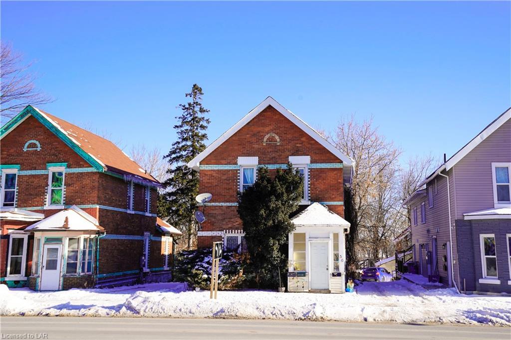 56 Front Street, Orillia Ontario, Canada