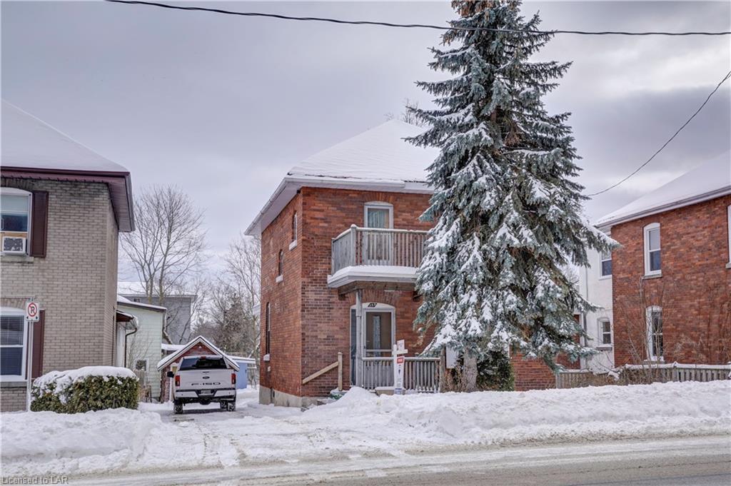 159 Colborne Street W, Orillia Ontario, Canada