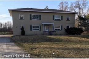 351 ATHERLEY Road W Unit# 1,2,3,4, Orillia, Ontario, Canada
