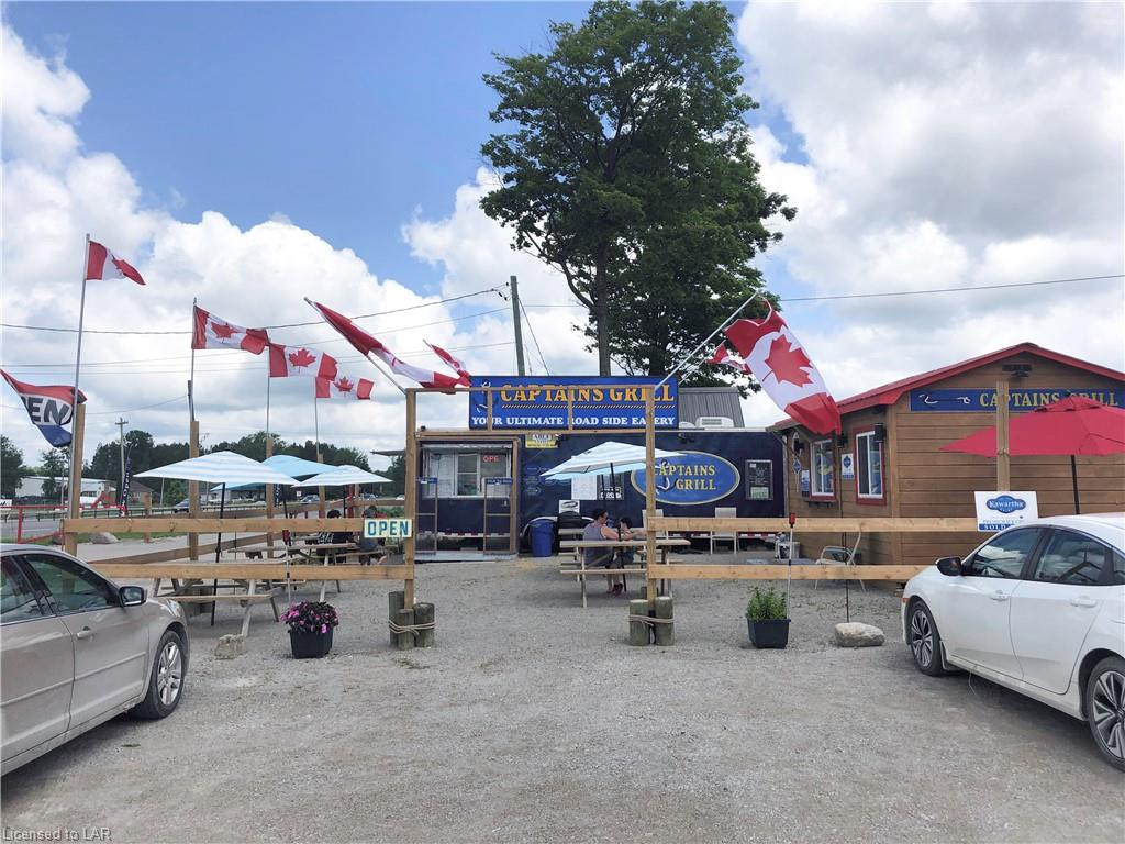 7797 11 Highway N Unit# B, Severn Township, Ontario, Canada