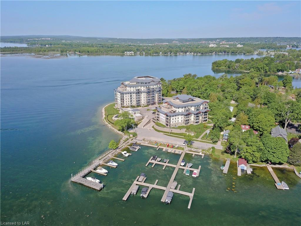 80 ORCHARD Point Unit# 304, Orillia, Ontario, Canada